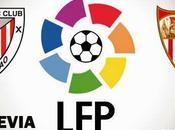 Previa Athletic Club Bilbao Sevilla