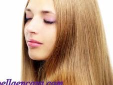 Cómo retocar cabello rubio decolorado, volver decolorar