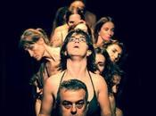 NADIE (Who wants body?) PIB. Danza integrada internacional danza