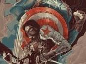 pudo ser. Capitán América: Soldado Invierno