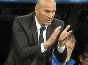 Zidane podría irse Real Madrid