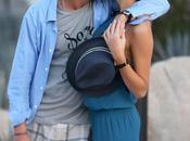 Charlie Sheen Brett Rossi casarán noviembre