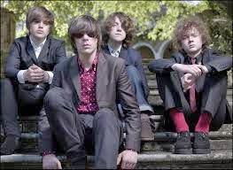 The Strypes - Hard to say no (2014)