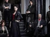 'Penny Dreadful': Vídeo-perfiles protagonistas nueva serie Showtime.