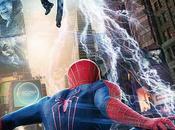 amazing Spider-Man, poder Electro: cansado