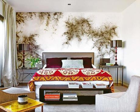 El dormitorio de matrimonio paperblog for Nuevo estilo dormitorios matrimonio