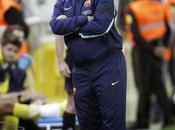 """Martino: """"Para Barça semana sumamente triste"""""""