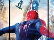 """Crítica: sorprendente Hombre-Araña poder Electro"""""""