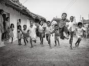 India: foto, mirada