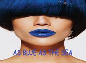 Inspiración: blue