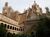 Camino Real Guadalupe: paseo historia España