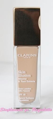 Siete Nuevos Tonos de Skin Illusion SPF 10, La Base de