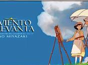 Critica levanta viento, ultima película hayao miyazaki