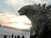 Godzilla muestra miedo nueva imagen dela pelicula
