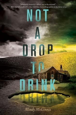 Not A Drop To Drink Movie