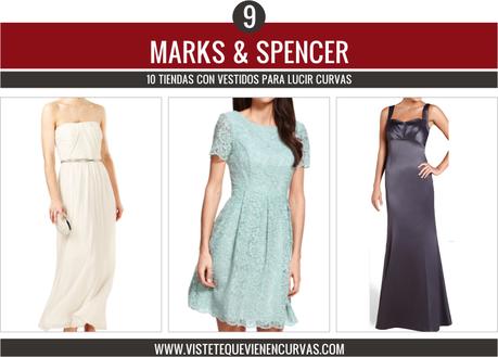 ¡Tengo una boda! 10 Tiendas donde encontrar vestidos en talla grande