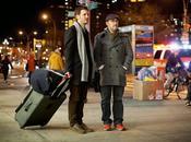 vida inesperada' Perdidos Nueva York