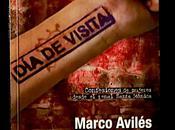 visita, Marco Avilés