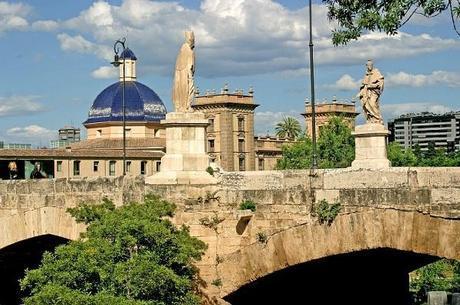 puente de la trinidad Valencia es lo más