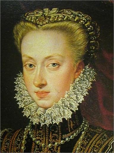 Explicación peinados de la edad media Colección De Cortes De Pelo Consejos - El peinado en las mujeres del siglo XVI ¡¡Viva la Moda ...