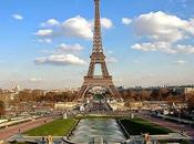 Viajar París días