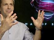 """Zack Snyder rodará Liga Justicia' 'Batman Superman"""""""