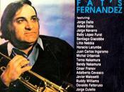 "Roberto ""Fats"" Fernandez Trompetista Buenos Aires"