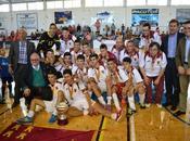 Selección Murcia Cadete fútbol sala vence catalana proclama campeona España