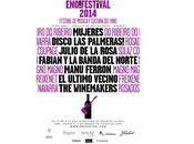 Enofestival 2014; Catas, Vino Rock Roll!!