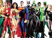 oficial: #WarnerBros planea película #JusticeLeague para 2017 2018