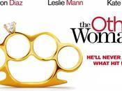 """""""The Other Woman"""" arrebata número """"Captain America"""" taquilla EEUU"""