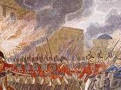 ingleses queman washington