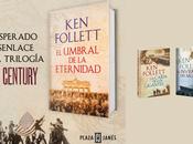 Llega desenlace trilogía Century, Follett