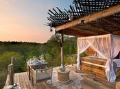 Hotel Rustico Africa