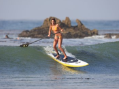 ¿Qué PaddleBoarding?
