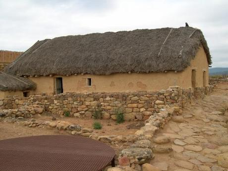 yacimiento-arqueológico-de-numancia