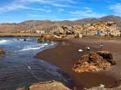 Bahía Portmán Región Murcia