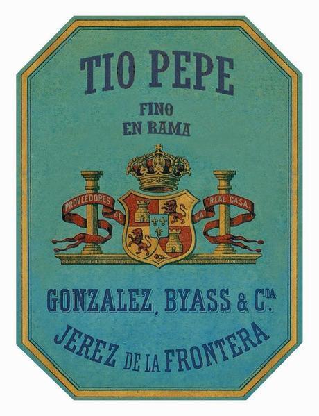 Tio Pepe en Rama 2014. González Byass.