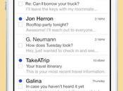 Yahoo Mail para incorpora Noticias, Estado Tiempo, Resultados Deportivos, Acciones