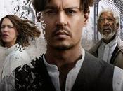 """""""transcendence"""": póster definitivo para españa"""