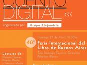 Eventos Grupo Alejandría volverá organizar Premio Itaú Cuento Digital 2014
