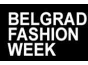 Belgrado Fashion Week creatividad ebullición