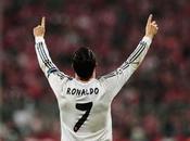 Cristiano bate récord, lleva goles
