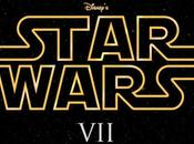 anuncia reparto Star Wars: Episodio