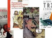 Tuesday: libros favoritos parte saga