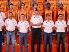 Valencia Basket inmenso juega final Eurocup ante Kazan