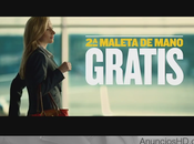 Ryanair mofa pasajeros último spot #segundaMaletaGRATIS