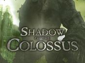 Shadow Colossus, épica como narrativa