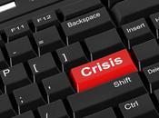 Crisis comunicativa online, huelgas, grandes almacenes como surfear contra oleada masa enfurecida