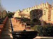 Almeria Visita Alcazaba